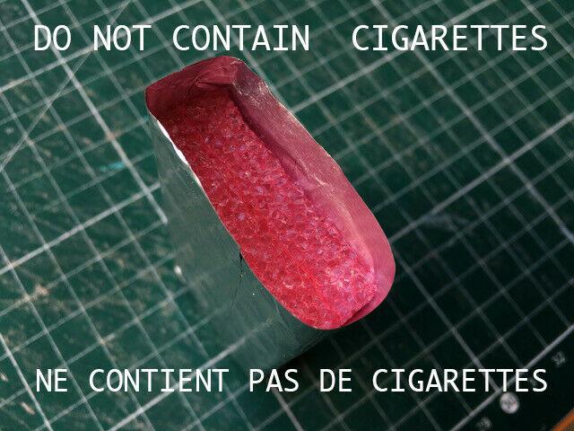 khristore angers LENOX Mouthpiece Cigarette Pack Box T206 TY COBB 1910 Baseball Card Tobacco REPLICA do not contain cigarettes